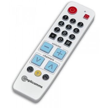 BKR 33 Telecomando...